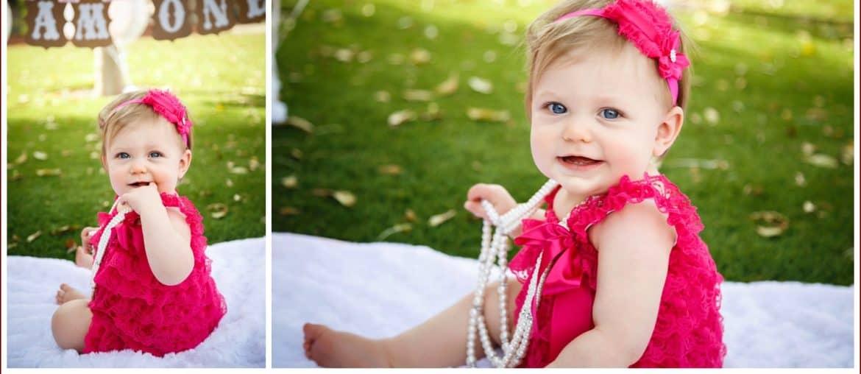 cake smashing, portrait, one year old, cyndi hardy photography, photography, photographer, phoenix, arizona